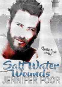 Salt Water wounds REVEAL AMAZON