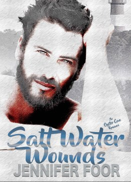 Salt Water woundsamazon